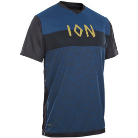 ION Scrub AMP T-shirt Heren, ocean blue